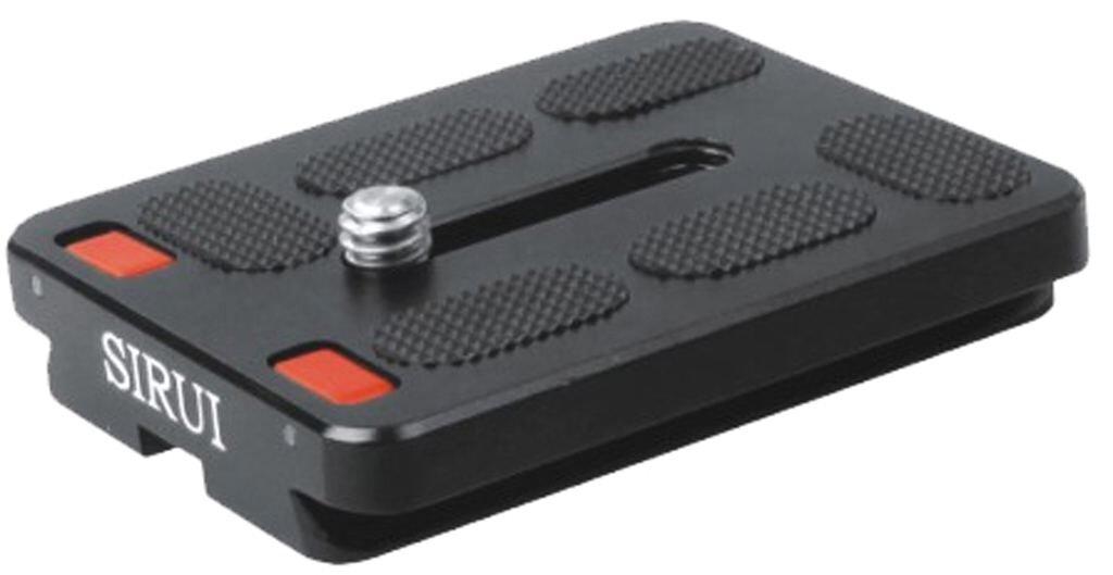 Sirui Schnellwechselplatte TY-70 70x39mm
