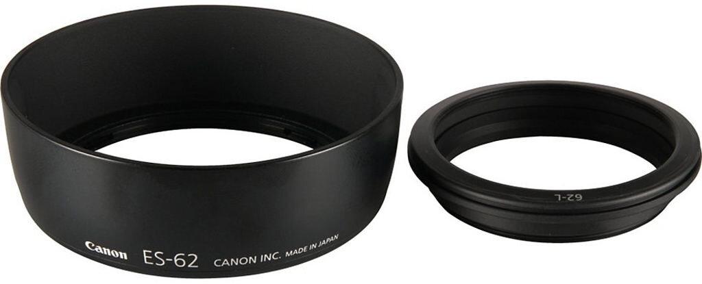 Canon Gegenlichtblende ES-62