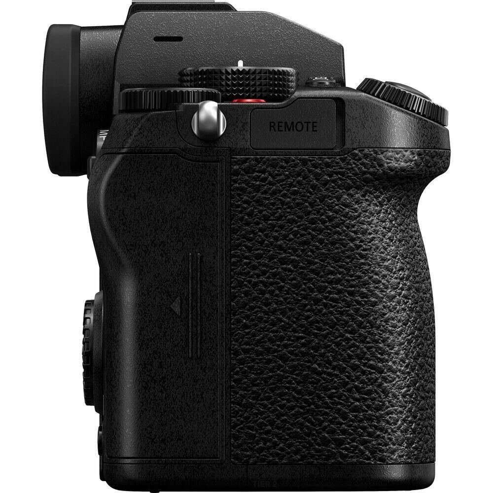 Panasonic LUMIX DC-S5 (DC-S5E-K) + Sigma 24-70mm 1:2,8 DG DN Art für L-Mount