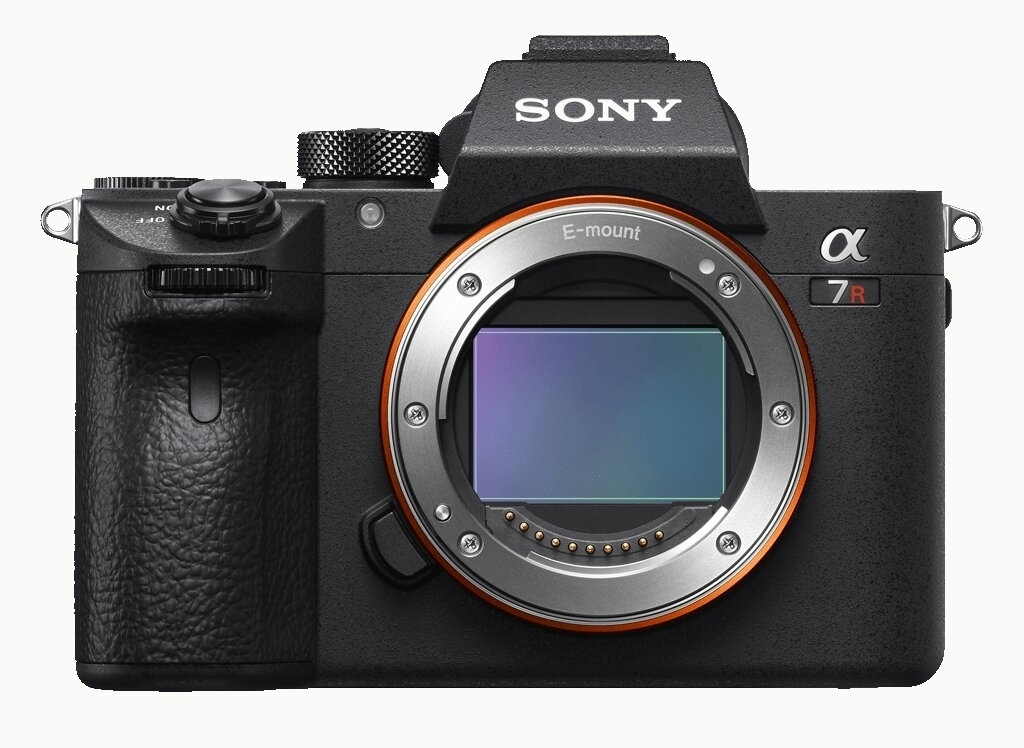 Sony Alpha 7R III A (ILCE7RM3A) + SEL FE 40mm 1:2,5 G (SEL40F25G)