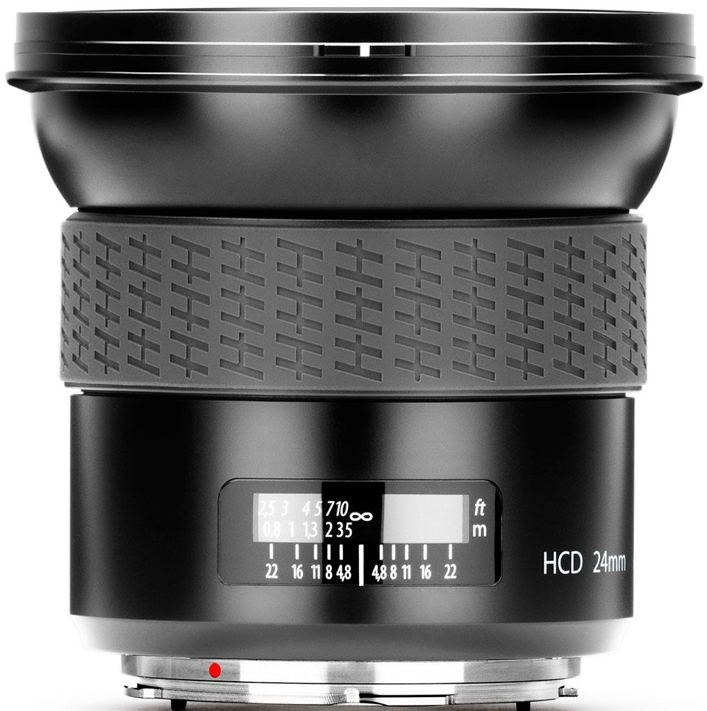 Hasselblad HCD 24mm 1:4,8