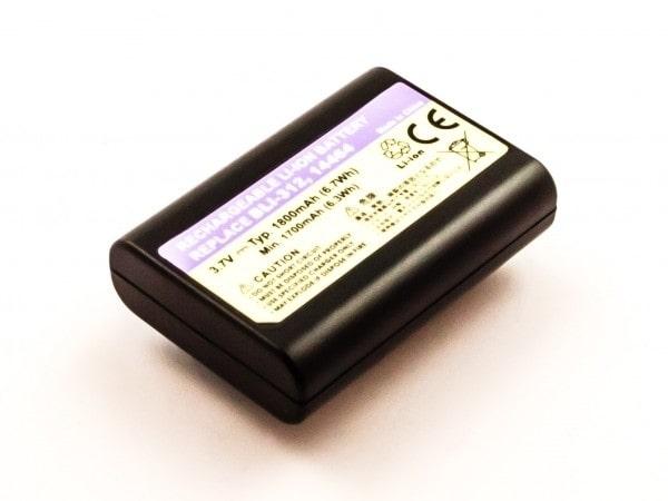 AGI Akku kompatibel mit Leica M9
