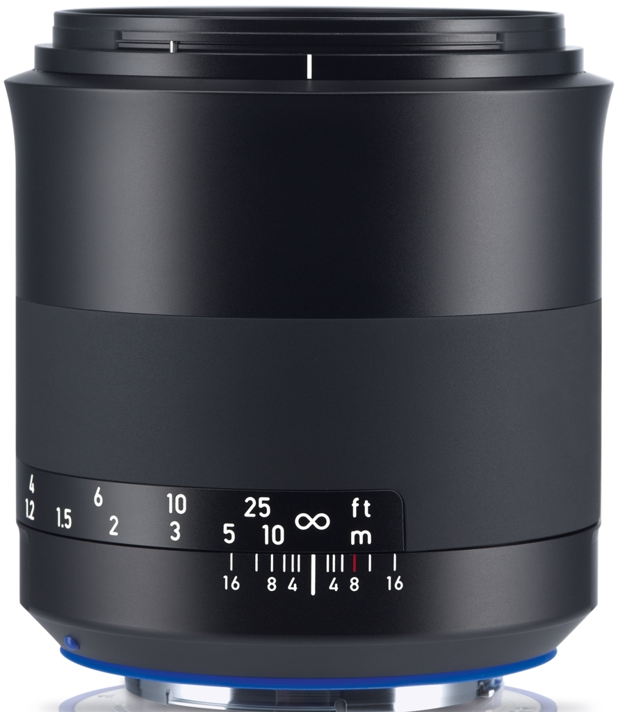 ZEISS Milvus 50mm 1:1,4 ZE f. Canon EOS