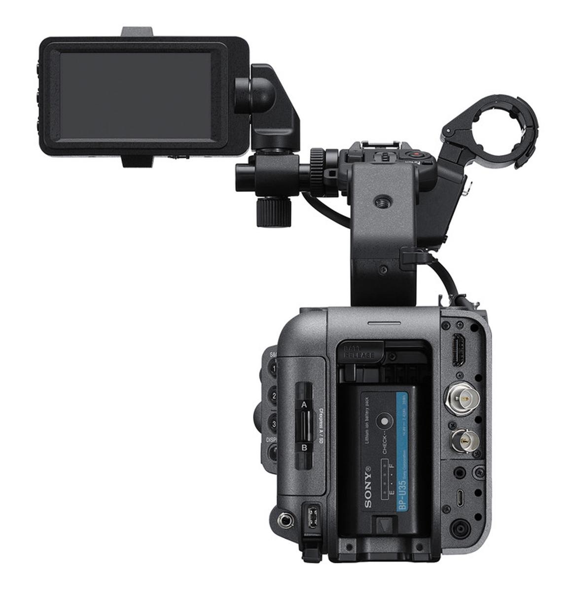 Sony ILME-FX6V Camcorder Body mit E-Mount System