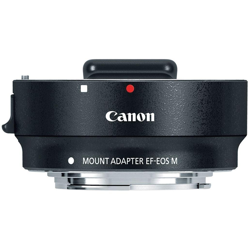 Canon Mount Adapter für EF-EOS M aus Set