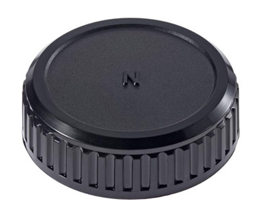 Voigtländer Rückdeckel AIS (Nikon)