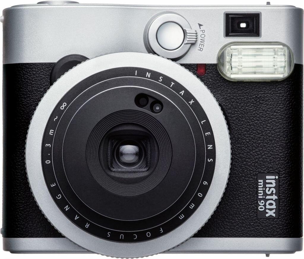 Fujifilm Kamera Instax Mini 90 Neo Classic