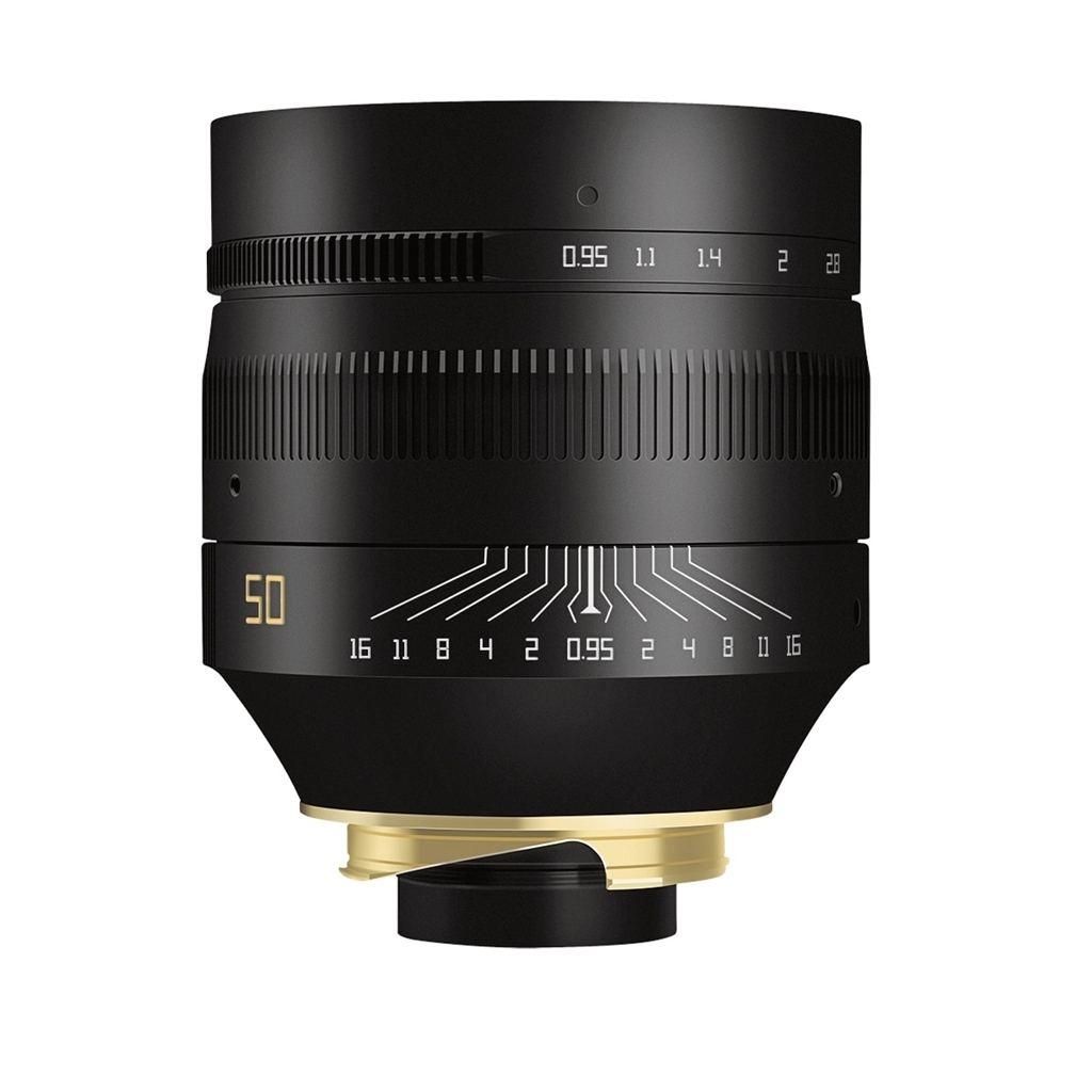 TTArtisan M 50mm 1:0,95 für Leica M