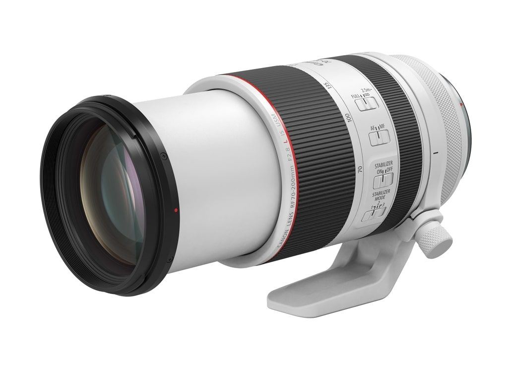 Canon RF 70-200mm 1:2,8 L IS USM