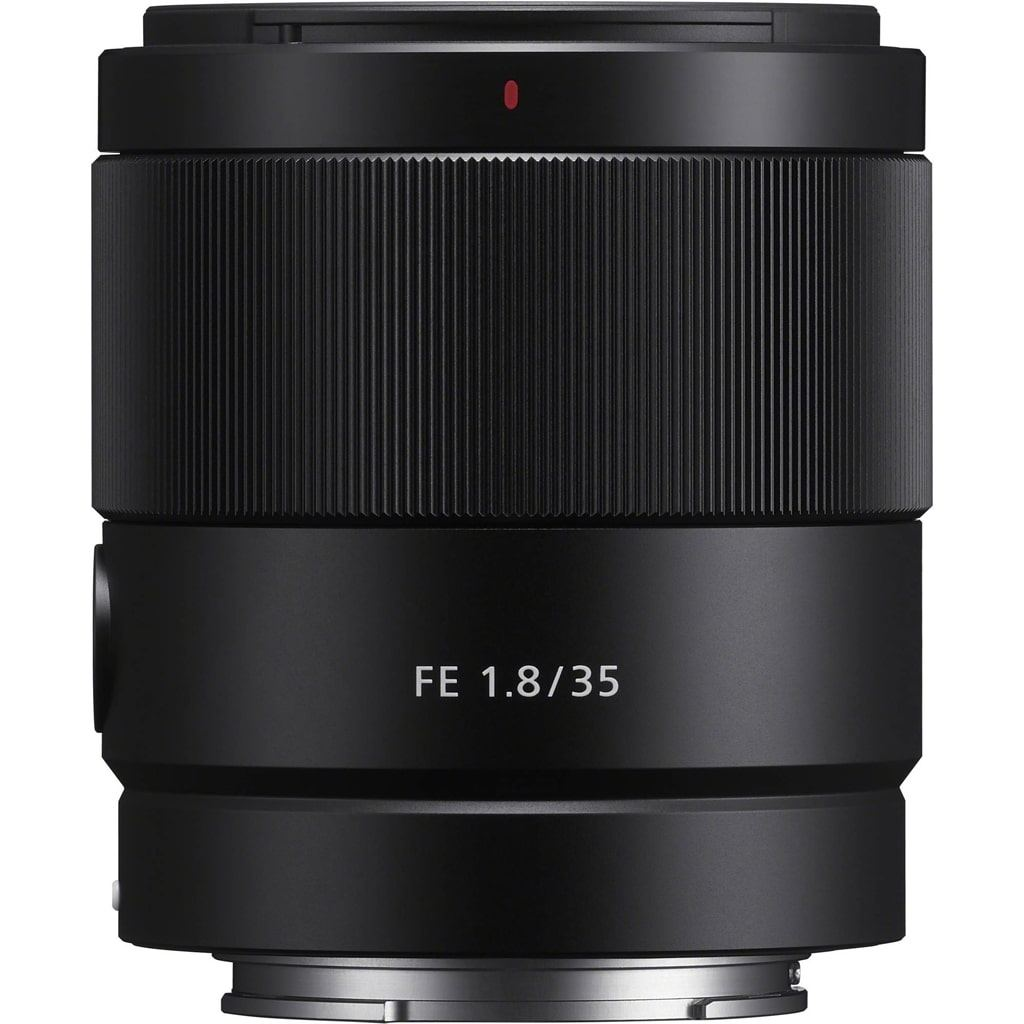 Sony SEL FE 35mm 1:1,8 (SEL35F18F) E-Mount