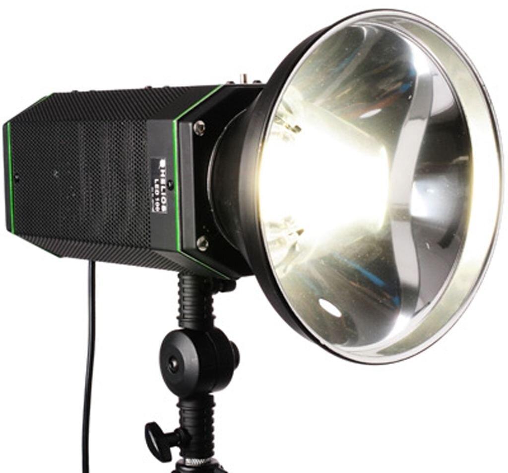Helios Studioleuchte LED extreme 100W