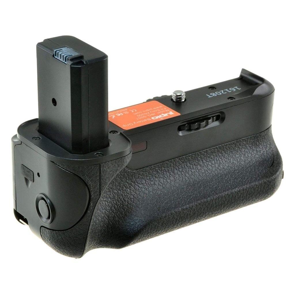 Jupio JBG-S007 Batteriegriff für Sony Alpha 6300/6500