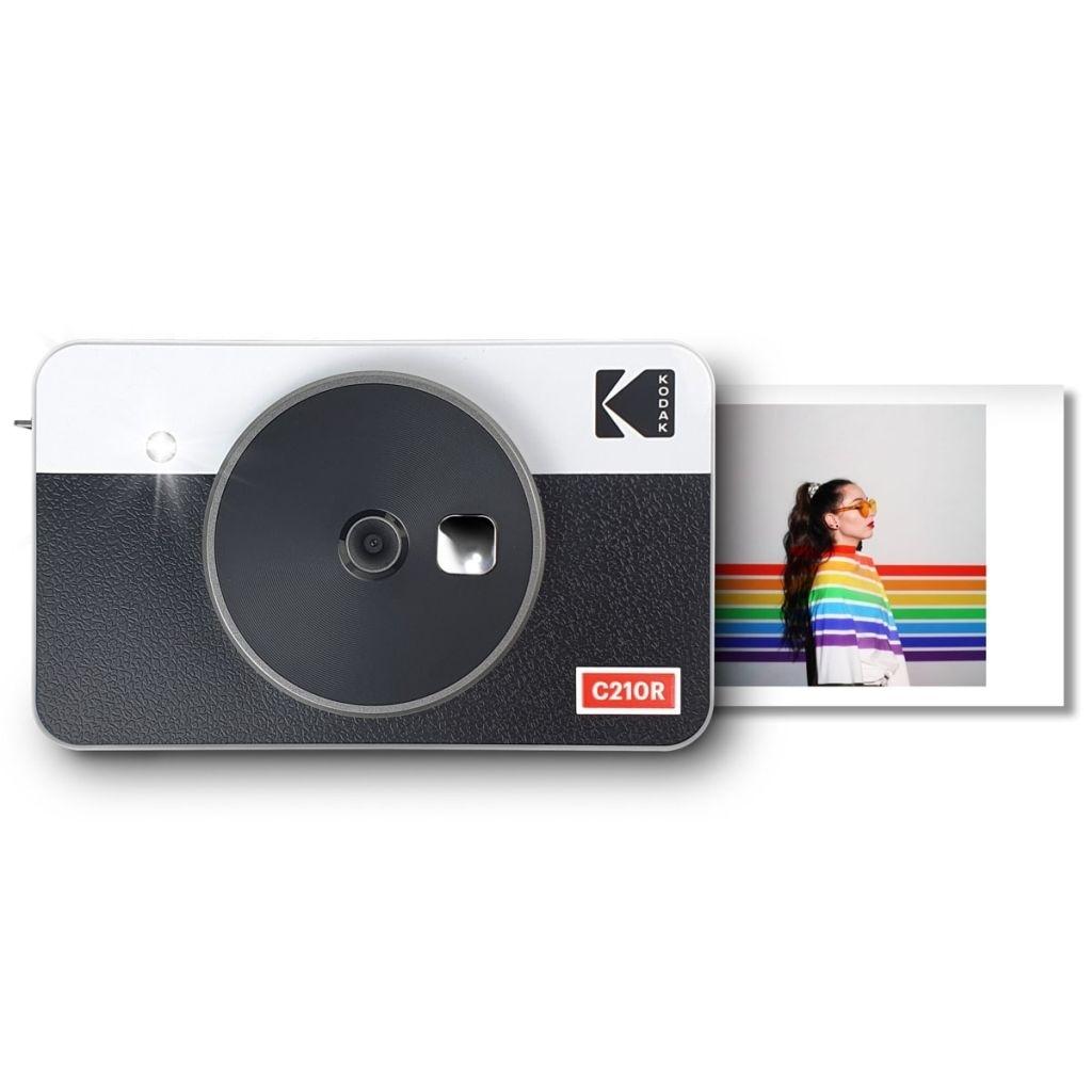 Kodak Mini Shot Combo 2 Retro weiß
