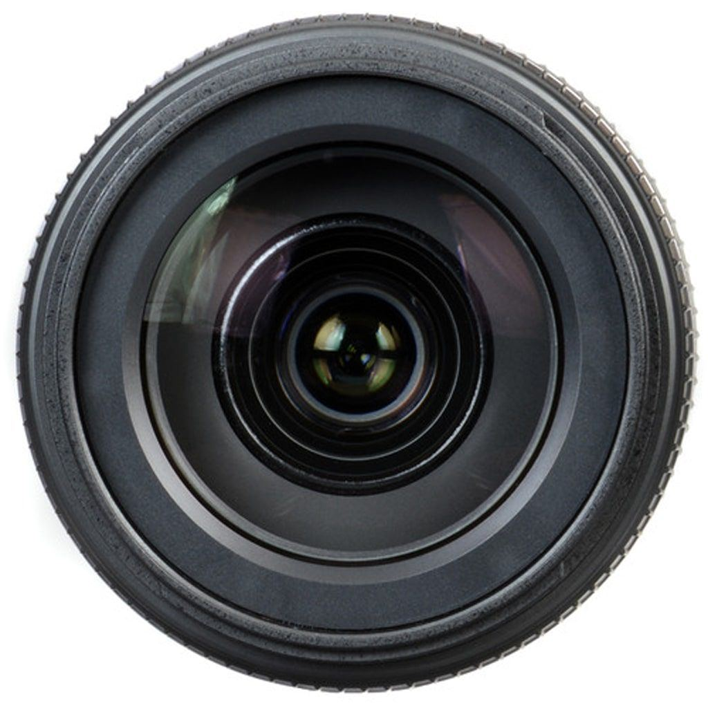 Tamron 18-200mm 1:3,5-6,3 Di II VC für Nikon F