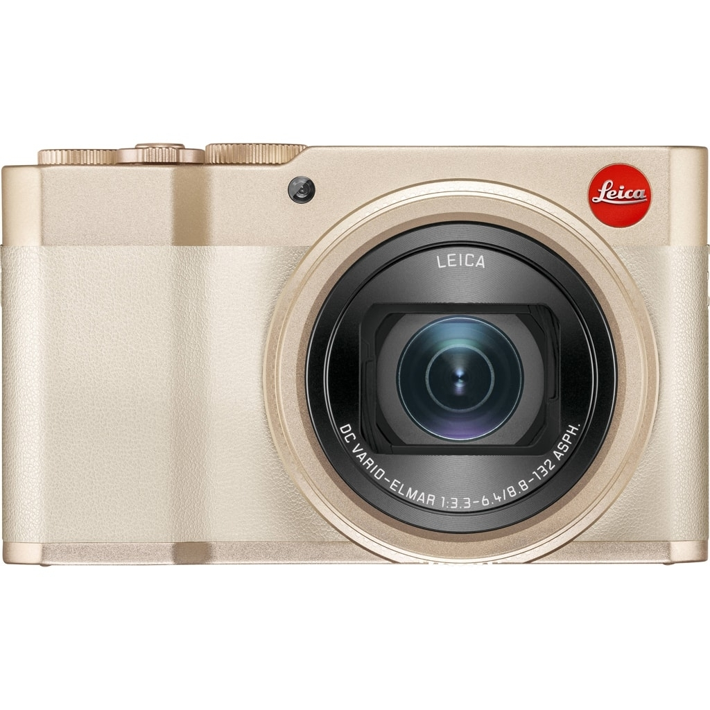 LEICA C-LUX light-gold 19125