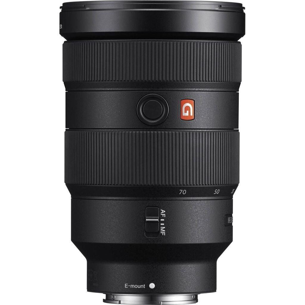 Sony alpha 7R III (ILCE7RM3B) inkl. SEL FE 24-70mm 1:2,8 GM (SEL2470GM)