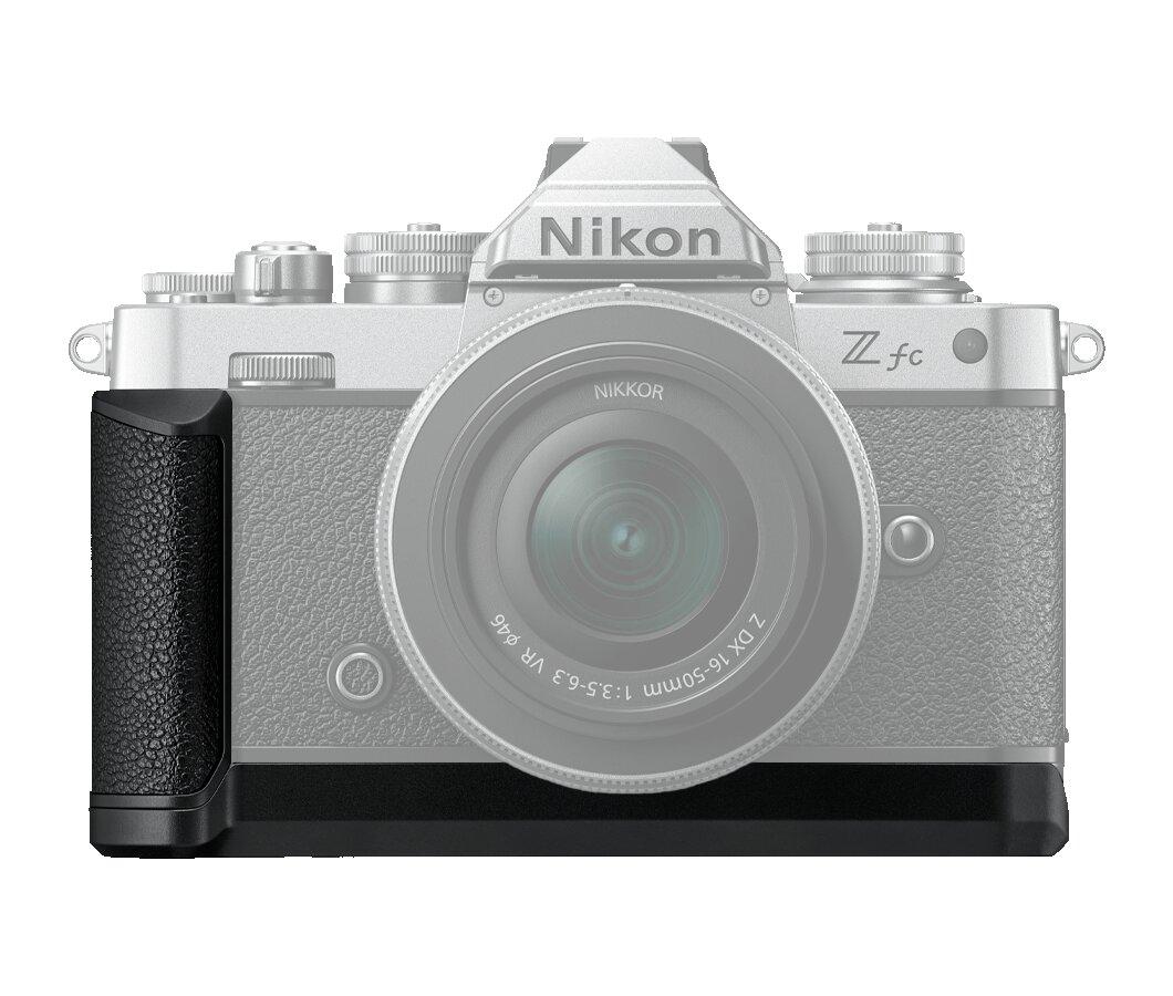 Nikon GR-1 Handgriff für Nikon Z fc