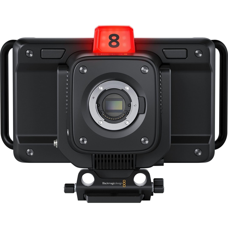 Blackmagic Design Blackmagic Studio Camera 4K Plus Body
