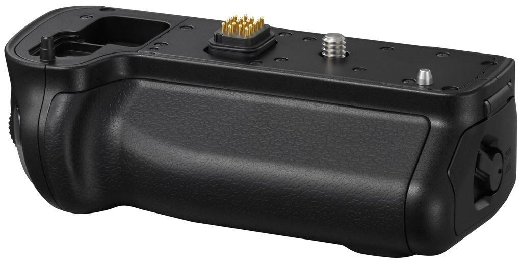Panasonic Batterie Griff DMW-BGGH3 für Panasonic GH3/GH4