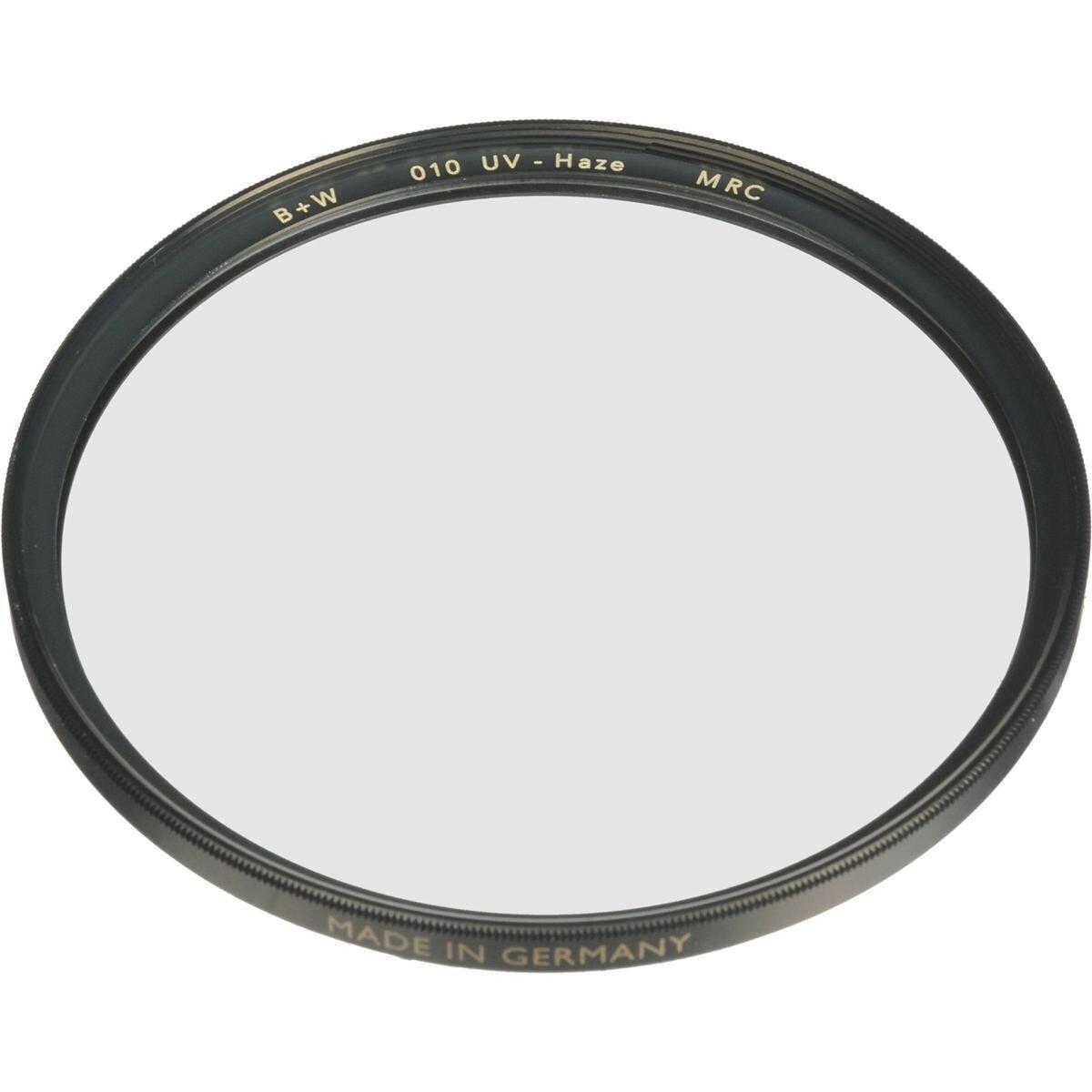 B+W UV Filter 55mm MRC