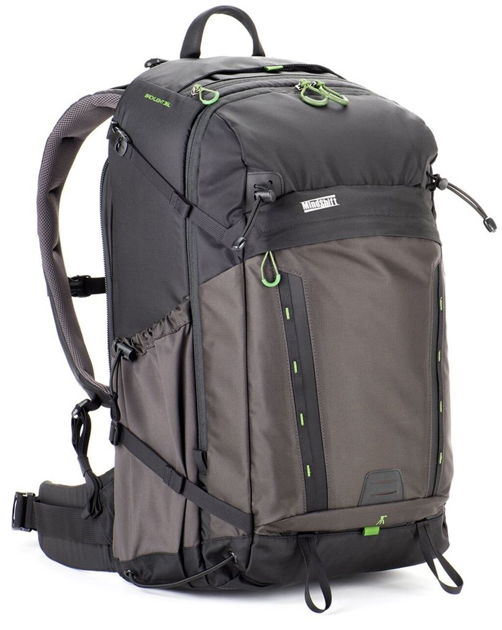 MindShift Gear BackLight 36L Outdoor Photo Daypack Charcoal