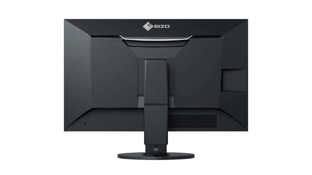 EIZO ColorEdge CG279X 27 Zoll Monitor schwarz / 68,4cm / 2560 x 1440 / IPS (Wide Gamut)