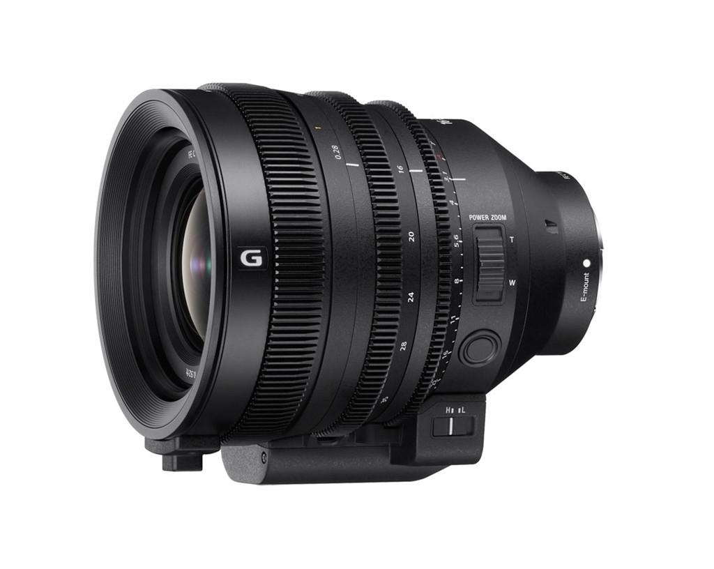 Sony Alpha ILME-FX3 (ILME-FX3) + Sony SEL-C FE T3,1/16-35mm G (SELC1635G)