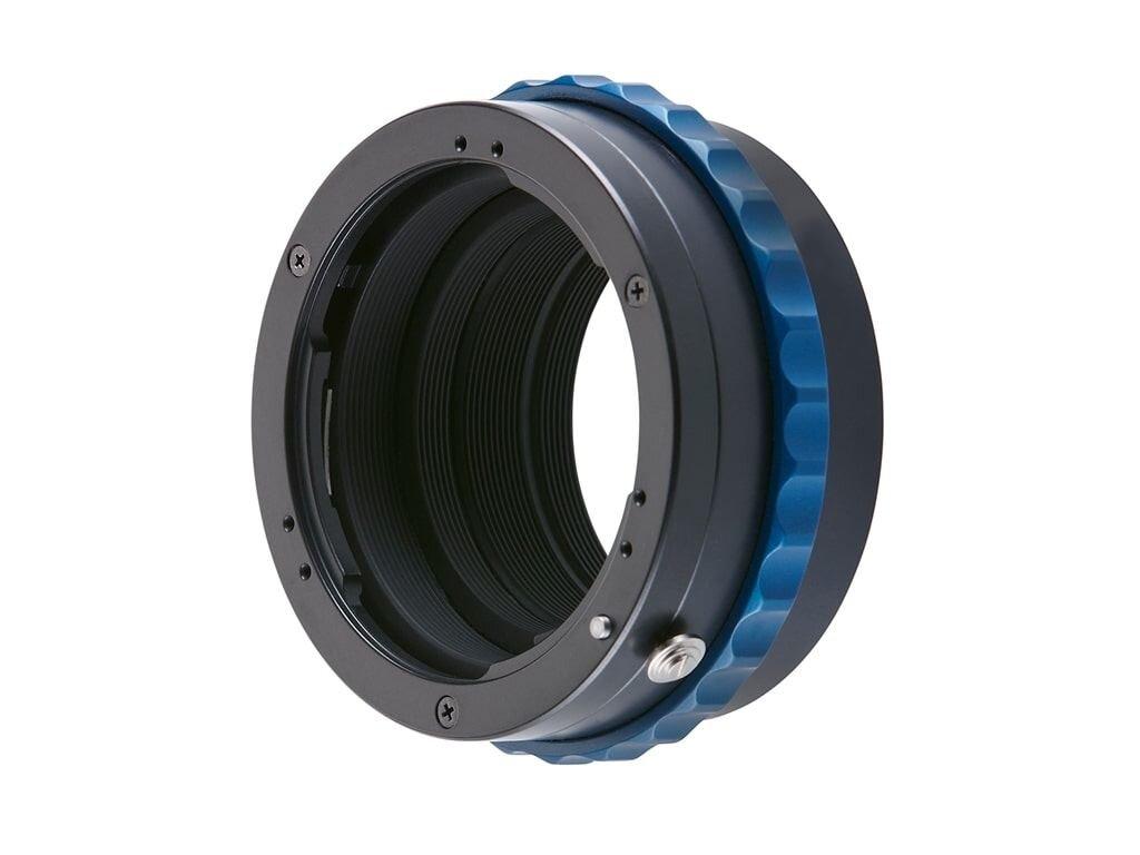 Novoflex Adapter NIKZ/PENT Pentax K an Nikon Z