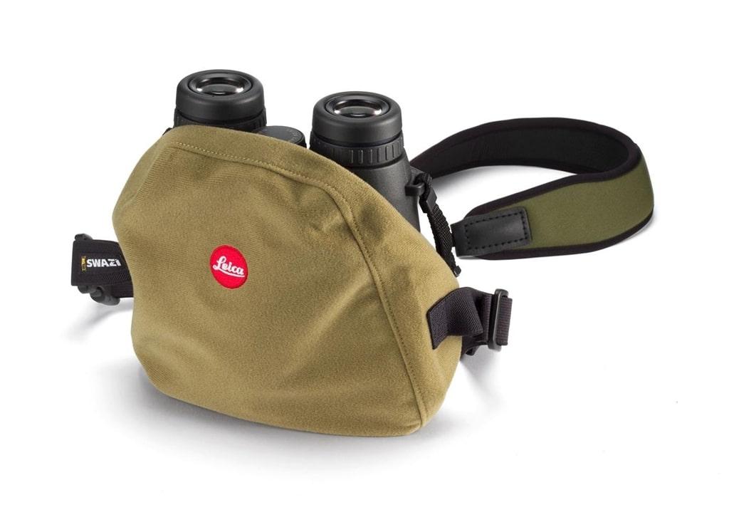 LEICA Swazi for Leica Bereitschaftstasche, tussock 96450