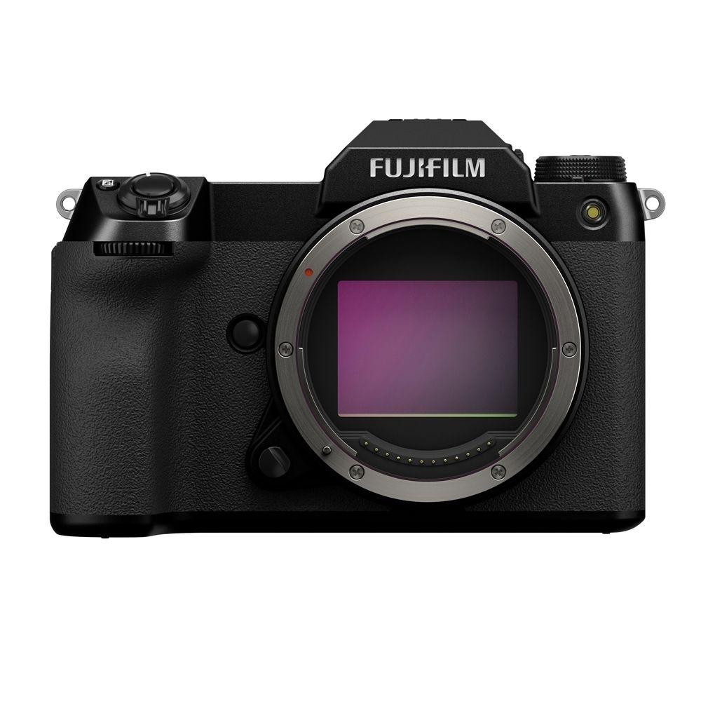 Fujifilm GFX 50S II Gehäuse