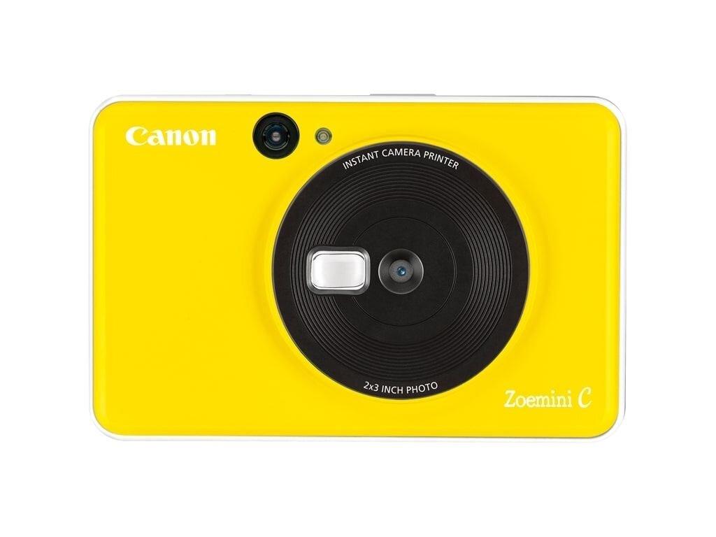 Canon Zoemini C Bumblebee Yellow Sofortbildkamera