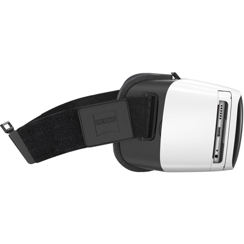 ZEISS VR ONE Plus Virtual Reality Headset für Smartphones
