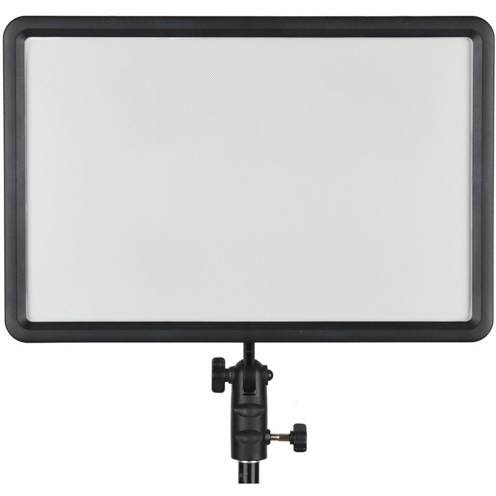 GODOX LEDP260 flache LED Videoleuchte