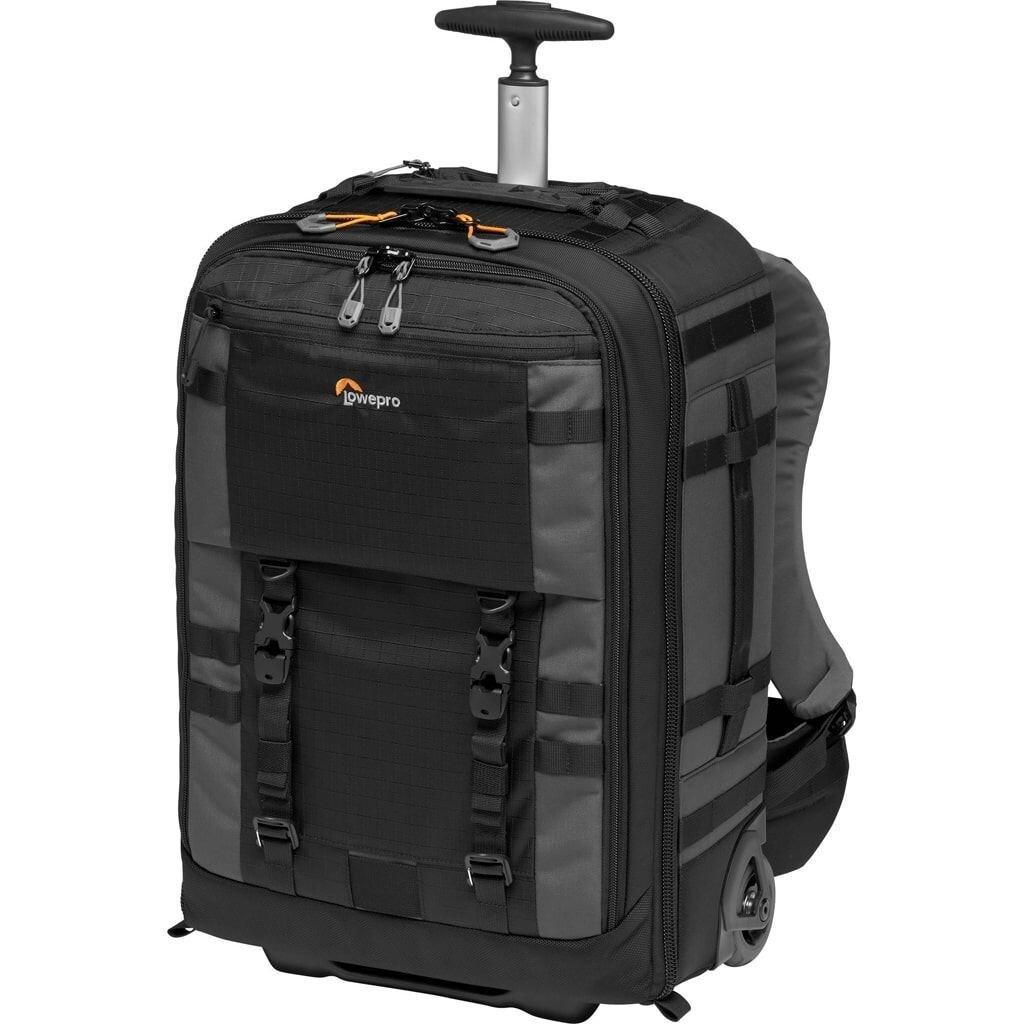 Lowepro Pro Trekker RLX 450 AW II grey